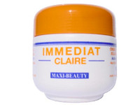 Immediat Claire Lightening Body Jar Cream 15.2 oz / 450 ml