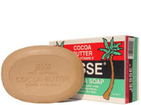Jesse With Natural Cocoa Butter Soap 3.50 oz