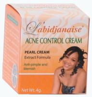 Labidjanaise Acne Control Jar Cream 0.14 oz / 4 g