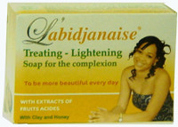 Labidjanaise Lightening Soap 8 oz / 225 g