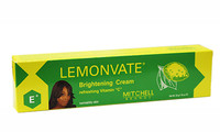 Lemonvate E Brightening Cream Tube Cream 1.76 oz / 50 g