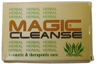 Magic Cleanse Herbal Soap 4.4 oz / 125 ml