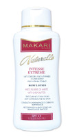Makari Intense Extreme Multi-Vitamin Toning Body Lotion with Shea Butter SPF 15  17.6oz/500ml