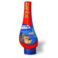 MOCO DE GORRILA HAIR GEL RED LEVEL 9 (ROCKERO) 12OZ