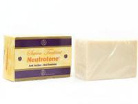 Neutrotone Anti Taches Soap 7 oz / 225 g