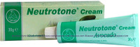 Neutrotone Avocado Tube Cream 1 oz / 30 g