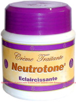 Neutrotone Body Jar Cream 10.1 oz / 300 ml