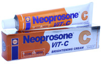 Neoprosone Vit C Tube Cream 1.76 oz / 50 g