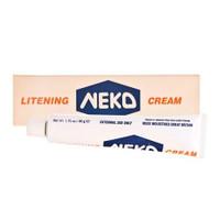 Neko Lightening Tube Cream 1.76 oz / 50 g