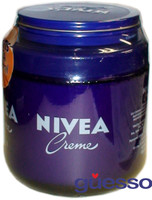 Nivea Body Milk Moiturizer Cream Normal Skin w/free sample 14oz/400ml