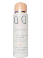 G&G D.S.N. 56 Lightening Beauty Lotion (Pink) 17 oz / 500 ml