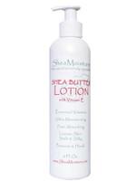 Shea Moisture Shea Butter Body Lotion 8oz / 240ml