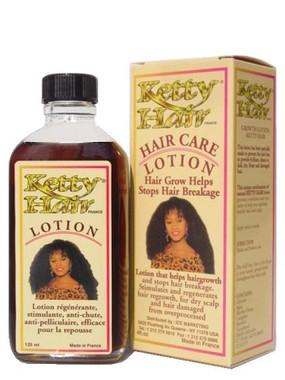 Ketty Hair Hair Care Lotion 4 Oz 125 Ml