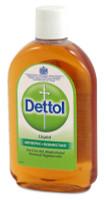 Dettol antiseptic Liquid 17 oz / 500 ml