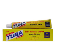 Tura Skin Toning Tube Cream 1.76 oz / 50 g