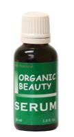 Organic Green Tea Lightening Serum 1 oz / 30 ml