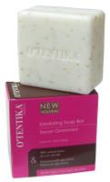 Otentika  Exfoliating Soap Bar Gommant 7.04 oz / 200g