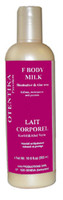 Otentika (Pink) F Body Milk Lotion 10.6 oz / 300 ml