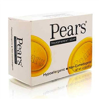 Pears Transparent Soap 4.4oz/125g