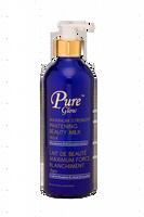 Pure Glow Maximum Strength Whitening Beauty Milk Lotion 16.8 oz / 500 ml