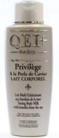 QEI+ Privilege Caviar Toning Body Milk (Lotion) 16.8/500ml