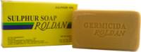 Roldan Sulphur (Yellow) Soap 2.63 oz / 75 g