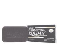 Roldan Antibacterial & Lightening Black Soap 2.63 oz / 75 g