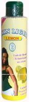 Skin Light Lemon Beauty Milk Lotion 16.9 oz / 500 ml
