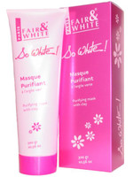 So White Purifying Mask with Clay 10.5 oz / 300 g