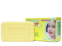 Symba Xtra Lemon Medicated Soap 2.8 oz / 80 g