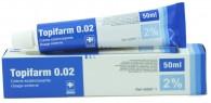 Topifarm Whitening Tube Cream 1.7 oz /  50 ml