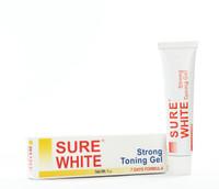 Sure White Strong Toning Gel 1 oz / 30 g