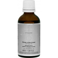 White Luxury  Almond Lightening Serum 1.69 oz /50ml