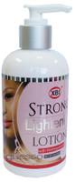 XBI Strong Lightening Lotion w/hq 8oz/236ml