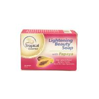 Tropical Essence Lightening Beauty Soap with Papaya (3oz/85g)