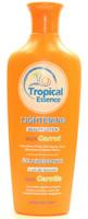 Tropical Essence Beauty Lotion Carrot 16.8 oz / 500mL
