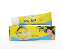 New Light Lemon Tube Cream 1.57oz / 47 ml