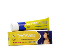 N'DACAWILI Regular Tube Gel 2 oz / 60ml