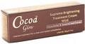 Cocoa Glow Supreme Brightening  Treatment Cream (Tube) 1.76 oz / 50g