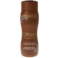 DRM4 MIRACLE Cocoa Butter Lightening Milk 500ml / 16.8oz