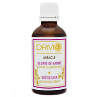 DRM4 MIRACLE Shea Butter Lightening Serum 50ml / 1.66oz