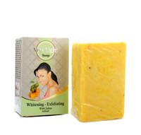 New Light  Exfoliating Soap with Zaban 12oz / 350g