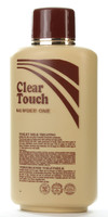 Clear Touch No. 1 Milk Lotion (Without hq) 16.9 oz / 500ml