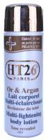 HT26 Or & Argan Multi-Lightening Body Lotion 17.6oz/500ml