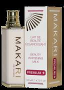 Makari PREMIUM+ Beauty Whitening Milk 4.75oz / 140ml