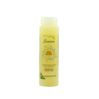 A3 Lemon Exfoliating Shower Gel 8.45oz/250ml