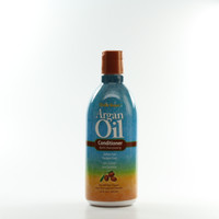 Double Sheen Argan Oil Conditioner 12 oz / 255 mL
