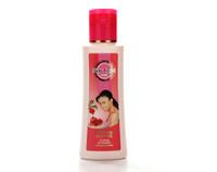 New Light Pomegranate Whitening Body Oil 3.5 oz / 100 ml