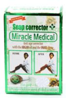 Miracle Medical Anti-age Corrector Soap 12.35 oz / 350 g