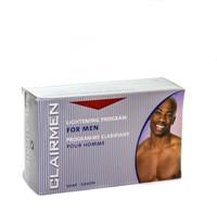 Clairmen Lightening Soap for Men 6.3 oz / 190 g